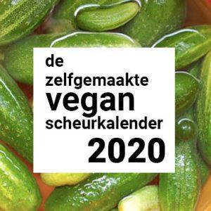 voorkant vegan